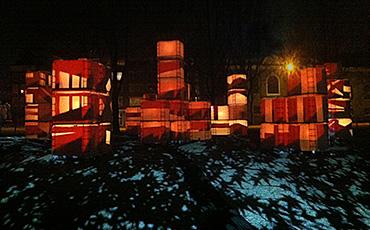 Lightscape – Amsterdam Light Festival