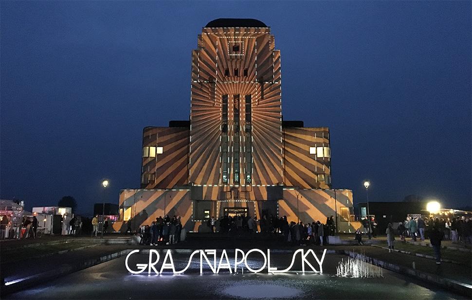 Grasnapolsky – Radio Kootwijk